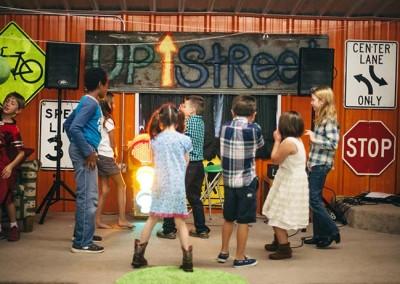 small-upstreet